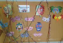 Real Carnaval 2015 | Quinta do Pisani / Atividades de Carnaval das alunas e alunos do 2º e 3º CEB.
