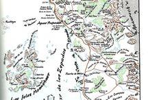 Mapas y recursos para rol