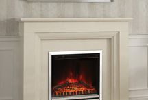 Complete Electric Fireplaces