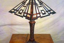 Iluminación: lámparas....