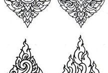 Tattoos I