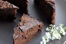 çikolatalı nemli kek