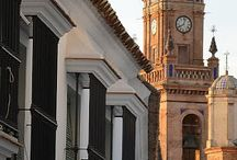 Carmona / Daily Trips from Seville