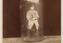 Fashion 1870-1900