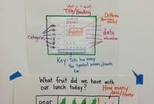 Math- Data Management grade 2