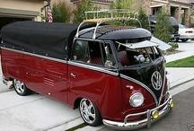 strange, bad, ugly - Camper, Cars, Caravans