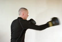Tai Chi boksen