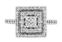 Engagement Rings / Gems & Jewels Bespoke Engagement ring designs www.gemsandjewels.com.au #love #diamonds #bespoke #jewellerydesign