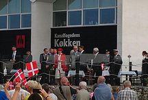 LØGSTØR, DANMARK