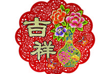 Chinese New Year / Looking for trendy and one-of-a-kind Chinese New Year decorations for your home and office? You've found it! #LunarNewYear; #lny; #chinesenewyear; #cny