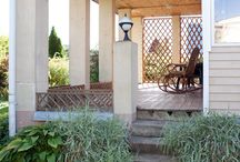 Идеи для сада / Сад, садоводство, идеи, ландшафтный дизайн, gardening