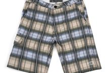 Outdoor & Fishing Shorts / Shorts fit for outdoor casual wear and fishing on the water