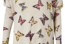 My butterfly obsession