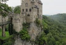 Castelos - Castles - Schloss