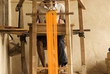 fabric - weaving