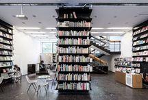 Księgarnie, które warto odwiedzić / Bookshops we like