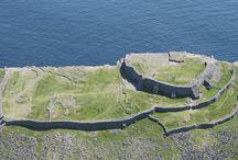 Ireland / Aran Islands