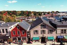 Reasons to visit Camden Maine