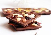 Barras de Chocolate Artesanales al Mejor Precio