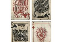 GALES POOL/POKER ROOMS / by Monique Walls