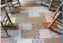 Piastrelle - pavimenti