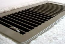 Heating / Information and tips to help your heating system work efficiently to keep you warm.