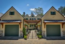 Lake Keowee Dream Homes / Check out these dream homes available at The Reserve at Lake Keowee