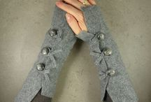 Arm Warmers Obsession / by Dreams InBloom