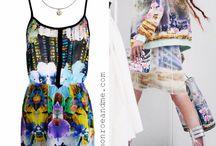 Fashion Week SS2015 / Spring/Summer 2015 fashion week