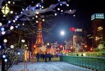 Paris / by Linda B