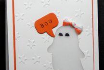 Boo! / Everything Halloween