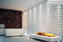Wallpaper / Wall textures