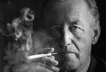Ian Fleming (1908 - 1964) / The life and times of James Bond author Ian Fleming who died of a heart attack in August 1964.