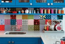 Patchwork - ideas