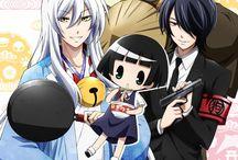Gugure!❤️ / Anime Gugure!