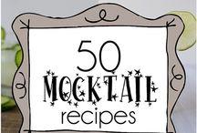 mocktails recipe