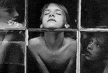 Through the window / by Mari Carmen Bondi Murray