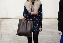 Winter Style / by Stephanie Turmelle