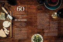 editorial design / by April Maurer-Name