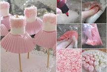 fiesta de rosa