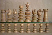 Наборы шахмат