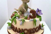 Jaxson cake