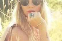 Hippie,bohemian
