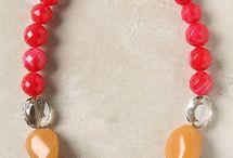 Jewelry Inspiration / by Brandi Marino