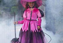 Halloween Costume Inspriation