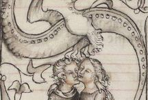 14 wiek ikony