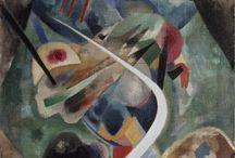 Art-Kandinsky, Wassily (1866-1944)