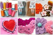 Filt crafts