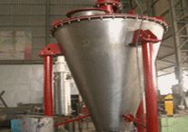 Double Cone Blender India / Raj Process Equipments And Systems Pvt. Ltd. - We are among the leading manufactures of Double Cone Blender and Powder Mixer in India. Our specialty is producing heavy duty Powder Mixer and Double Cone Blender India. To know more log on to www.rajprocessequipment.com
