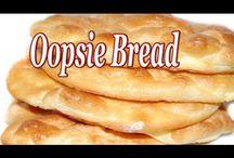 Pão sem carb